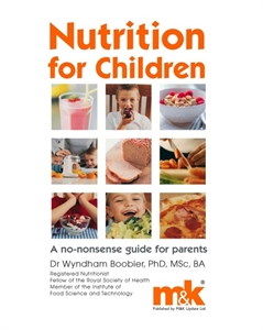 Picture of Nutrition for Children