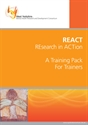 Picture of REsearch in ACTion - REACT
