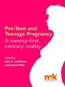 Picture of Teenage Pregnancy | Pre-Teen Pregnancy - Book