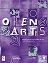 Picture of Open Arts - A training resource pack to facilitate arts and mental health group work