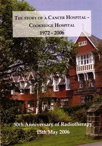 Picture of Cookridge Hospital 1972 - 2006