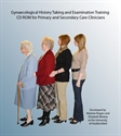 Picture of A Gynaecological History Taking and Examination Training CD-ROM for Primary Care
