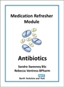 Picture of Medication Training : Medication Refresher Module – Antibiotics